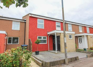 Thumbnail 3 bed terraced house for sale in Mallows Green, Harlow