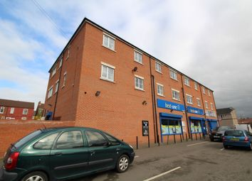 Thumbnail 2 bed flat to rent in Lordens Hill, Dinnington, Sheffield