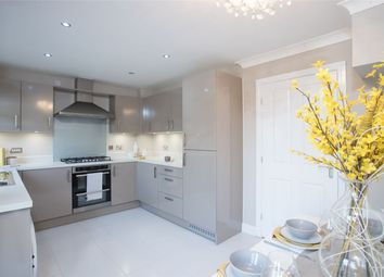Thumbnail 3 bed semi-detached house for sale in The Trevithick School Lane, Guide, Blackburn