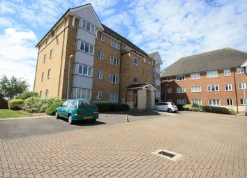 Thumbnail 1 bed flat to rent in St. Leonards Close, Grays