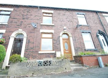 Thumbnail 2 bed terraced house to rent in Stanley Street, Springhead, Oldham