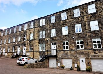 Thumbnail 4 bed terraced house for sale in Springhead Road, Keighley