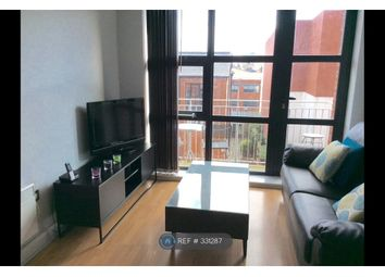 Thumbnail 2 bed flat to rent in Camden Village, Birmingham