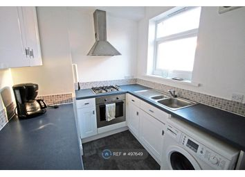 Thumbnail 1 bed flat to rent in Malefant St, Cardiff