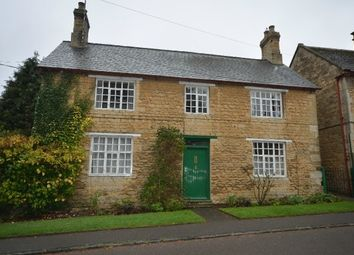 Thumbnail 3 bed cottage to rent in Brooke Road, Great Oakley, Corby
