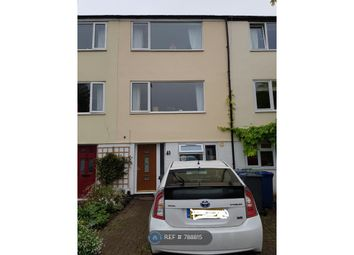 Thumbnail 3 bed terraced house to rent in Mulberry Close, Cambridge