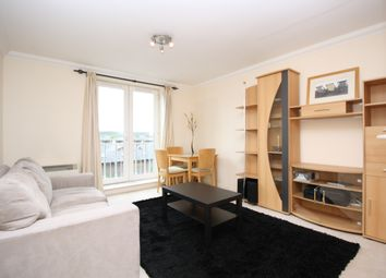 Thumbnail 1 bed flat to rent in Millennium Drive, Docklands, London
