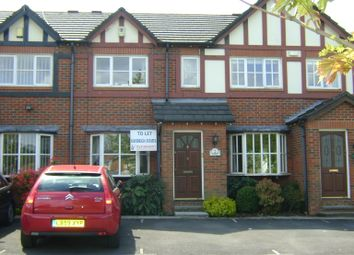 Thumbnail 2 bed mews house to rent in Renfrew Drive, Bolton