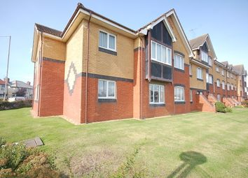 Thumbnail 1 bed flat for sale in Sandringham Lodge, Thornton-Cleveleys