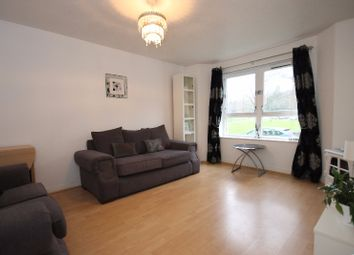 Thumbnail 1 bedroom flat to rent in Grovepark Street, Woodside, Glasgow