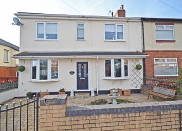 Thumbnail 4 bed semi-detached house for sale in Park Avenue, Lofthouse, Wakefield
