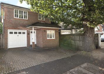 4 bed detached house for sale in Elm Avenue, Ruislip, Middlesex HA4