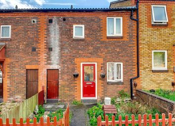 Thumbnail 2 bed terraced house for sale in Hartington Close, Harrow