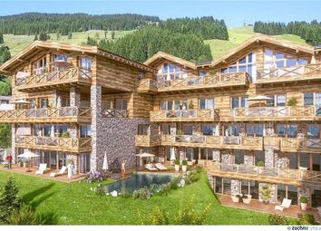 Thumbnail 4 bed apartment for sale in Exciting New Apartment Project, Saalbach-Hinterglemm, Salzburg