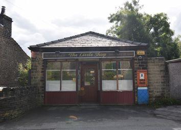 Thumbnail Detached house for sale in Marsden Lane, Marsden, Huddersfield