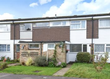 Thumbnail 3 bedroom terraced house for sale in Fulmead Road, Reading, Berkshire