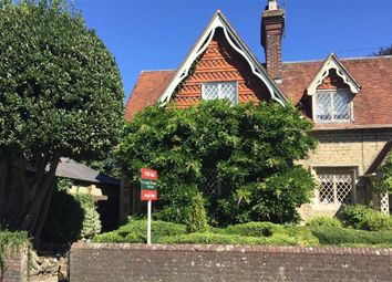 Thumbnail 2 bed cottage for sale in Haslemere Road, Liphook, Hampshire