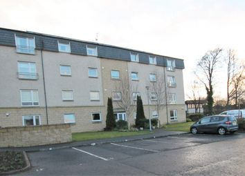 Thumbnail 2 bedroom flat for sale in May Gardens, Wishaw