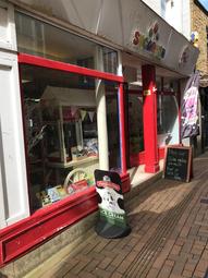 Retail premises for sale in Church Lane, Banbury OX16