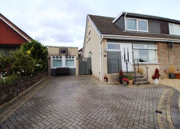 Thumbnail 3 bed property for sale in Mellerstain Road, Kirkcaldy