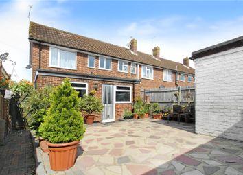 Thumbnail 3 bed end terrace house for sale in Wick Street, Wick, Littlehampton