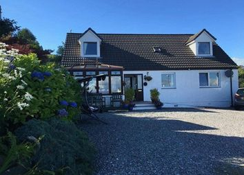 Thumbnail 5 bed detached house for sale in Calgary, Ardvasar, Isle Of Skye