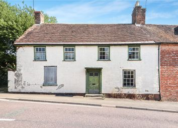 Thumbnail 3 bed end terrace house for sale in West Street, Bere Regis, Wareham