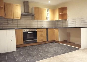 Thumbnail 2 bedroom flat to rent in Market Place, North Walsham