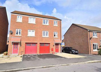 4 bed town house for sale in Golden Arrow Way, Brockworth, Gloucester GL3
