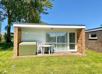 Thumbnail 2 bed property for sale in Back Market Lane, Hemsby, Great Yarmouth