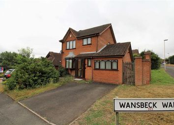 Thumbnail 3 bedroom detached house for sale in Wansbeck Walk, Dudley