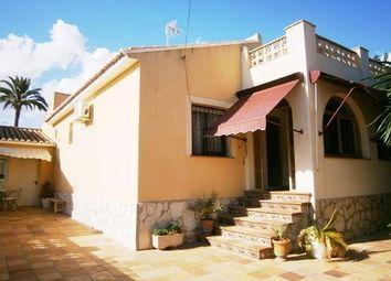 Thumbnail 5 bed villa for sale in El Campello, Alicante, Spain