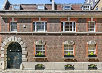 Dukes Mews, Marylebone, London W1U