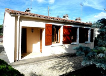Thumbnail 2 bed property for sale in Poitou-Charentes, Charente-Maritime, Surgeres