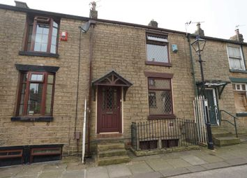 Thumbnail 3 bed cottage to rent in Duncan Street, Horwich, Bolton