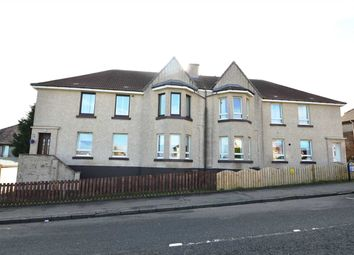 Thumbnail 4 bed flat for sale in Gartleahill, Airdrie