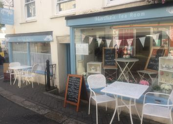 Thumbnail Restaurant/cafe for sale in 2 Central Square, Newquay