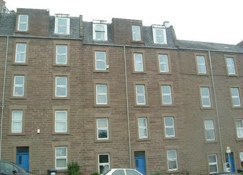Thumbnail 1 bedroom flat to rent in Parker Street, Dundee