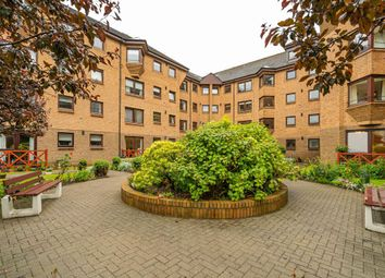 Thumbnail 2 bed flat for sale in 173/110 Carlyle Court, Comely Bank Road, Edinburgh