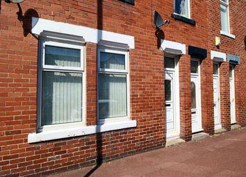 Thumbnail 2 bed flat for sale in Sandringham Terrace, Sunderland