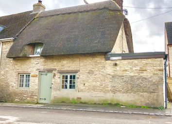 Thumbnail Property for sale in Main Road, Curbridge, Witney