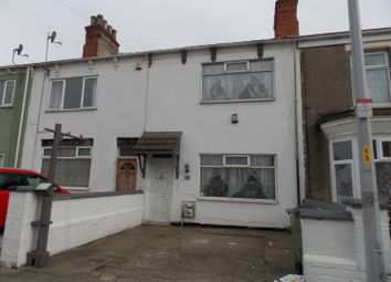 Thumbnail 6 bed shared accommodation for sale in Park Street, Cleethorpes