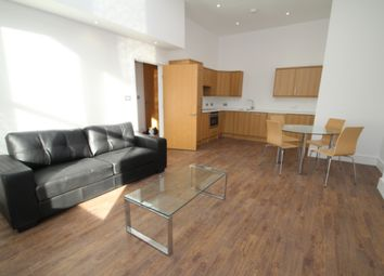 Thumbnail 1 bed duplex to rent in Finchley Road, Hampstead