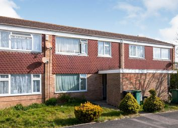 Thumbnail 3 bed terraced house for sale in Linden Close, Eastbourne