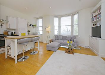 Thumbnail 2 bed flat for sale in First Floor Apartment, Mansfield Road