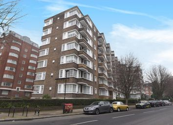 Thumbnail 1 bed flat for sale in Prince Albert Road, St John's Wood NW8,