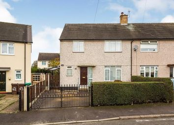 Thumbnail 3 bed end terrace house for sale in Inglewood Road, Clifton, Nottingham