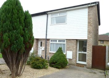Thumbnail 2 bedroom property to rent in Rhiw'r Ddar, Taffs Well, Cardiff