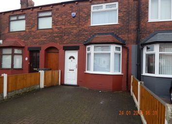 Thumbnail 2 bedroom terraced house to rent in Gregson Road, Widnes