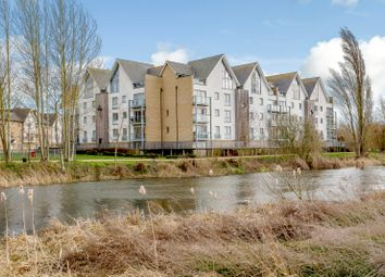 Thumbnail 3 bed flat for sale in Bakers Court, Great Cornard, Sudbury